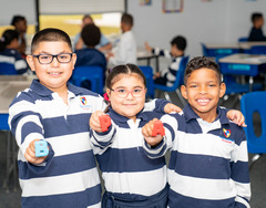 Cover photo of the Student Pictures album